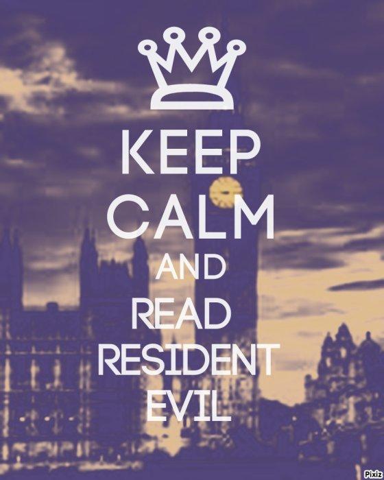 #14 Resident Evil