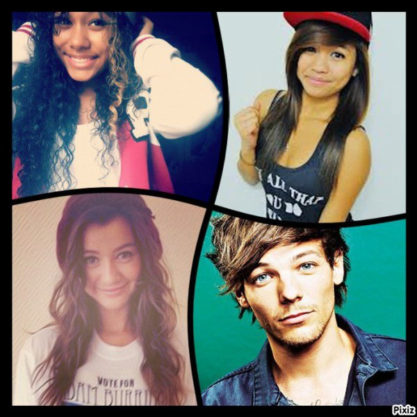 #330 The Tomlinson's Life
