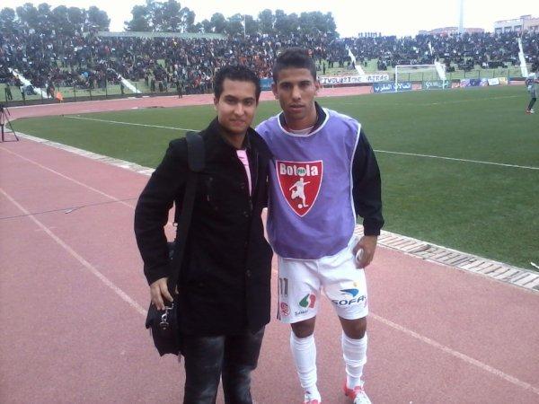 Moi BaDro Et Yassine Lékhél