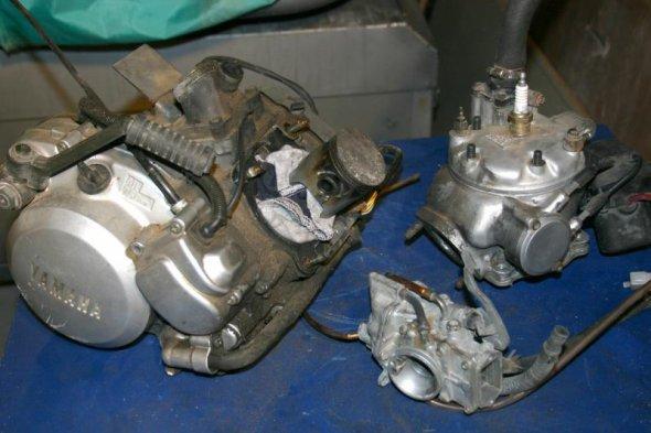 moteur en prepa