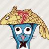 Fairy Tail - Happy's Thème~