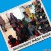 anniversaire du 21 decembre 2011 théme pirate