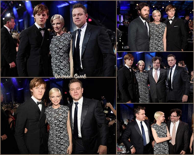 22nd Annual Critic's Choice Awards