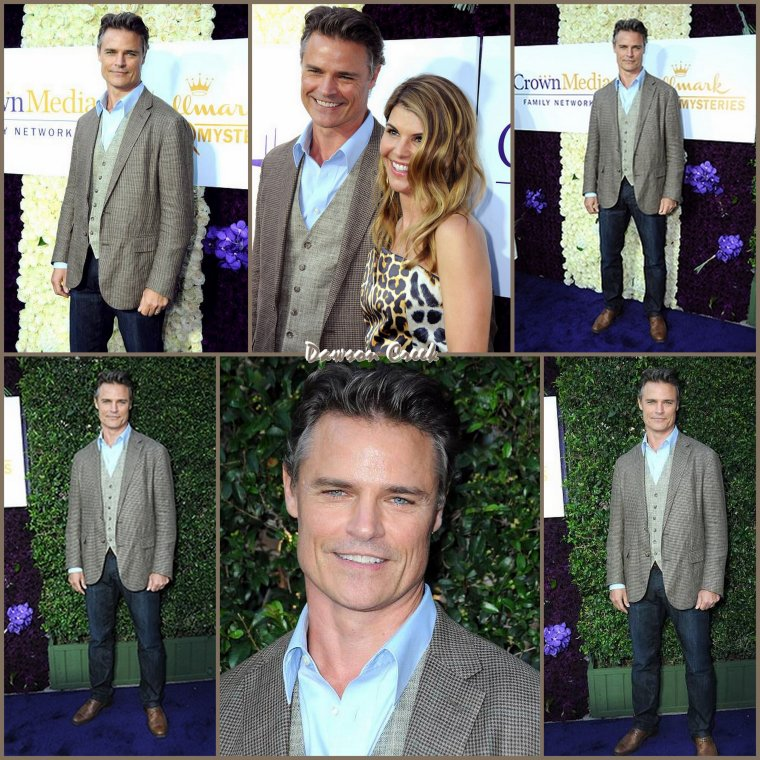 TCA Press Tour Summer 2015