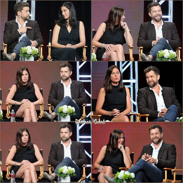 CW And Showtime 2016 Summer TCA