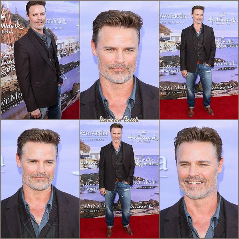 Summer  TCA Press Tour 2016