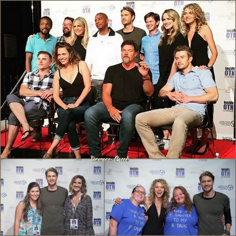 Convention OTH