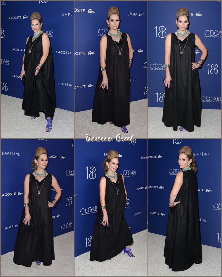 18th Costume Designers Guild Awards