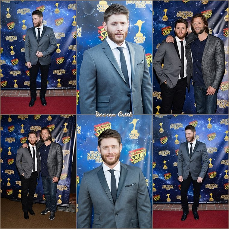 42nd Annual Saturn Awards