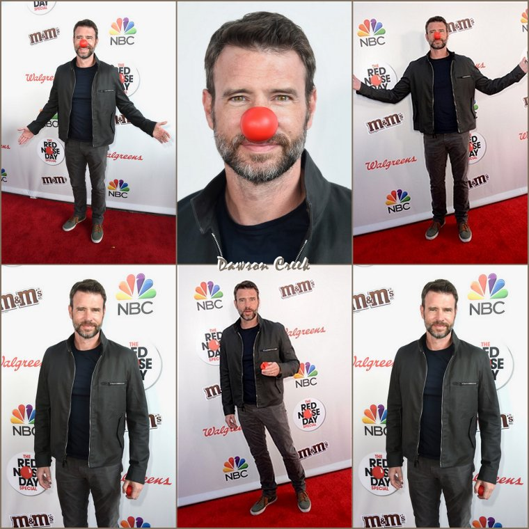 The Red Nose Day Special On NBC