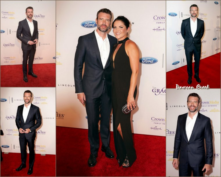 41st Annual Gracie Awards Gala