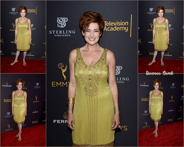 Television Academy's Performers Celebration