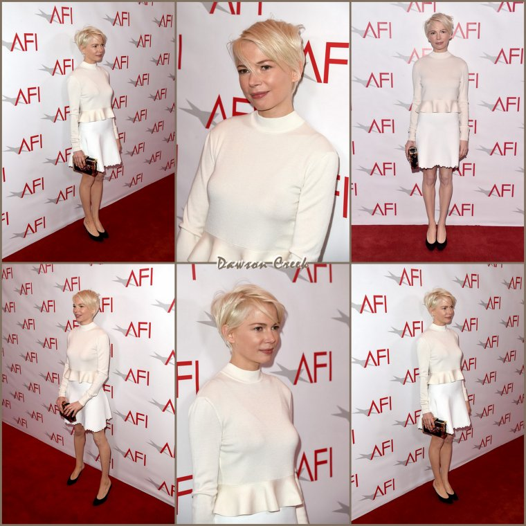 17th Annual AFI Awards