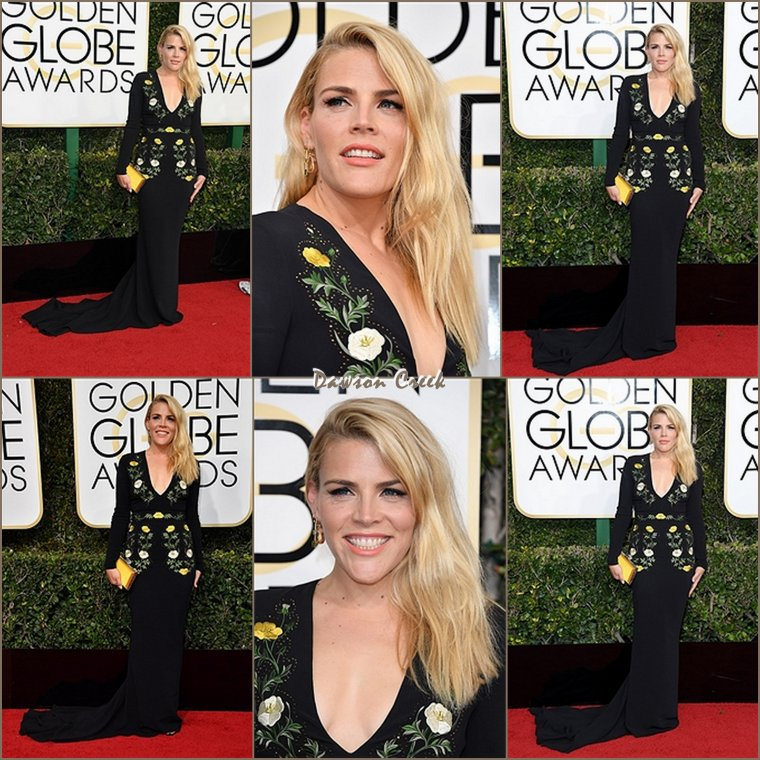74th Annual Golden Globe Awards