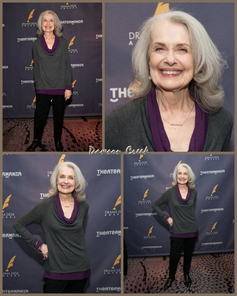Drama Desk Nominees Reception