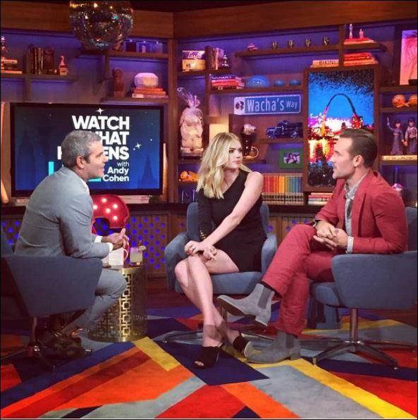 Live with Andy Cohen