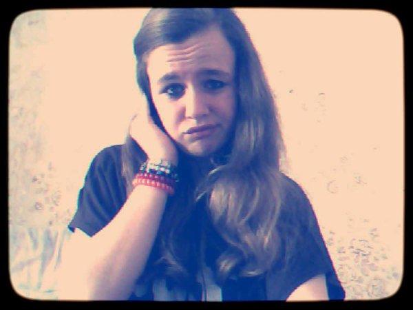 Amoureuse  :$ ♥