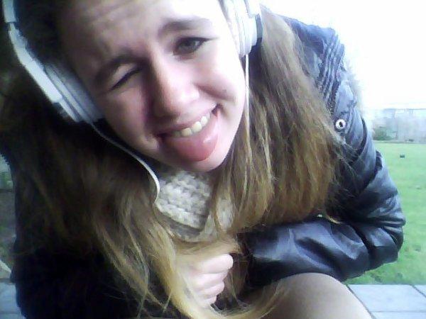 Ses dans les Plus Dure Moment Qu'on Garde Le Sourire </3 D♥