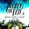Pierce The Veil ft Kellin Quinn - King For A Day