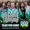 Punk Goes Pop 5 / We Came As Romans - Glad You Came (2012)