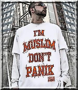 I am a Muslim forever <3<3