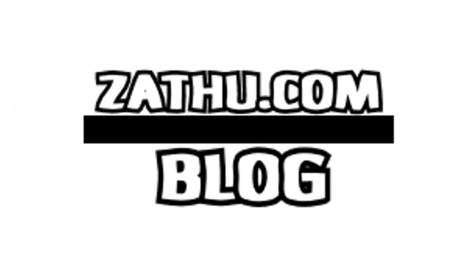 ZATHU.COM