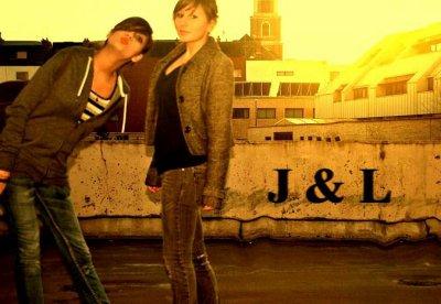 J&L Pour toujours ♥