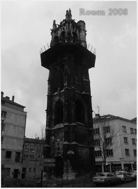 Rouen _ Haute-Normandie _ S. 1