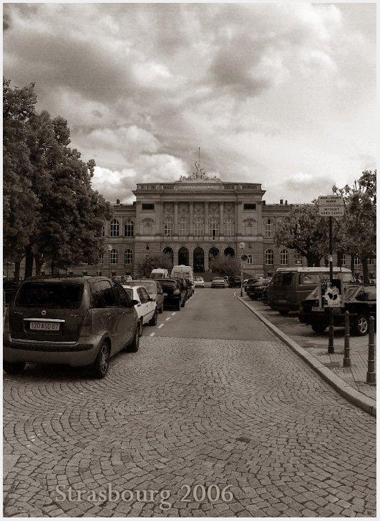Strasbourg _ S-1 _ 2006