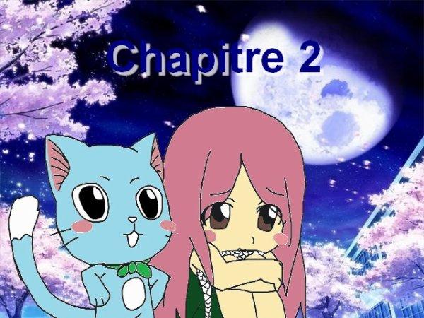 Chapitre2: L'ETOILE FILANTE