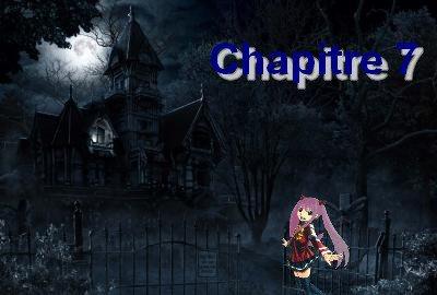 Chapitre7: L'ETOILE FILANTE