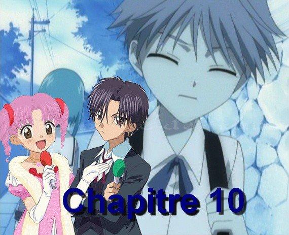 Chapitre10: L'ETOILE FILANTE