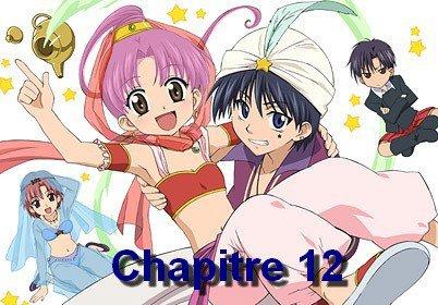 Chapitre12a: L'ETOILE FILANTE