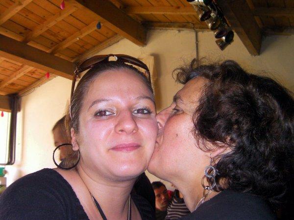 Ma maman