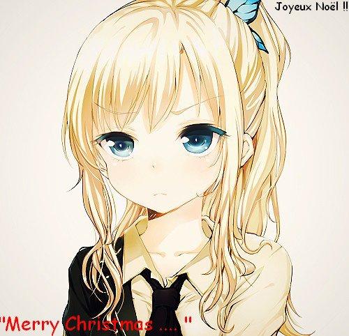 ~ Merry Christmas Mes Petits Neko ~