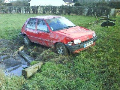 premier crash