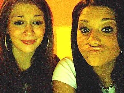 Jenni & Dionyssia ♥