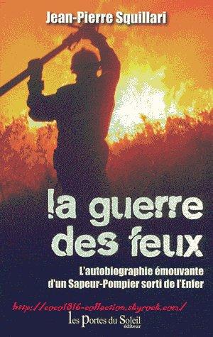 Livre: La Guerre des feux