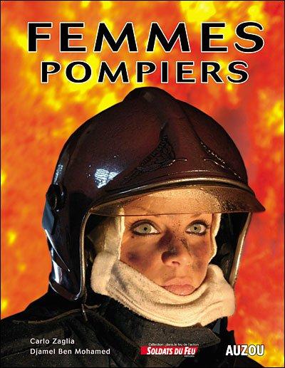 Livre : Femmes Pompiers