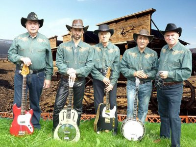 Le LYSAA COUNTRY BAND