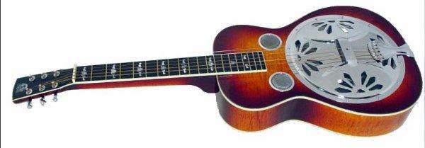 Les instruments country : gros plan sur le dobro