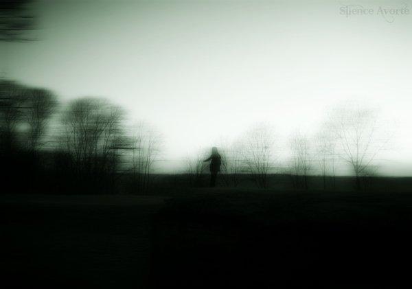 L'enfer est tout entier dans ce mot: solitude [V.H]