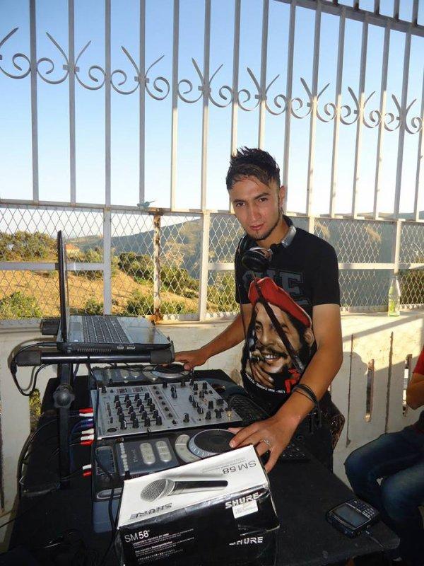 DJ anisssssssssss