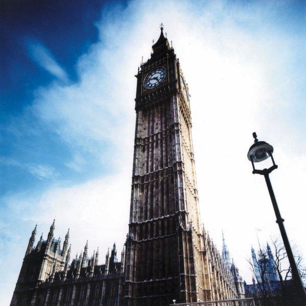 Big Ben (^^)