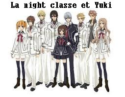 "Coeurs de ""Vampires Knight"""