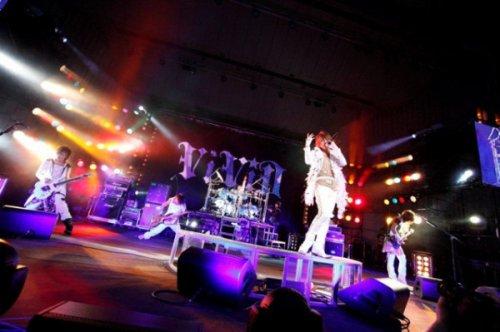 VIVD!!.........photos live ......