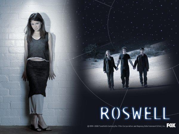 """""""Roswell"""", Pour Les Amateurs D'extraterrestres !"""
