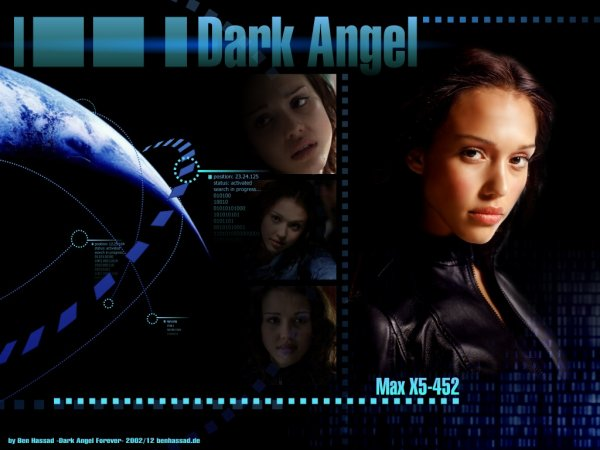 """Dark Angel"""