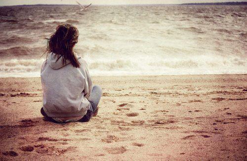 Un amour perdu..
