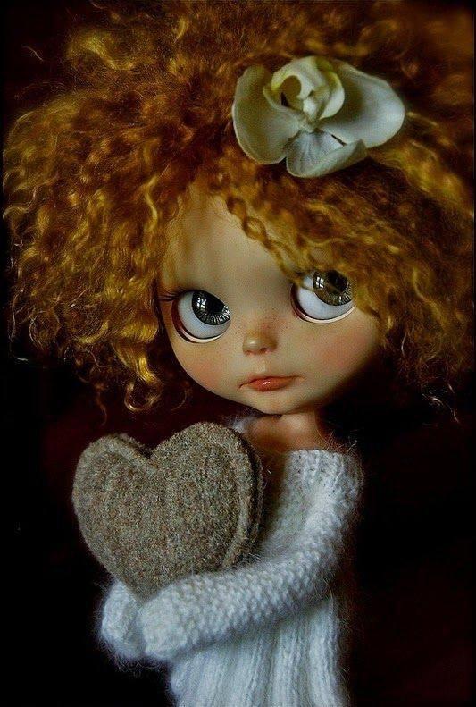jolie poupée ext